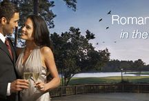 Giveaways / by The Woodlands Resort