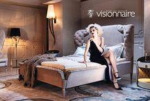 Visionnaire ADV 2013 / Visionnaire adv campaign 2013/2014