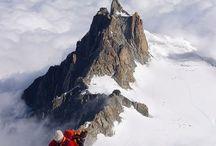 Mountain / by Lila Clow