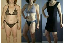 Transformation Success Stories / Highlighting your Fitness & Wellness Success