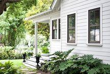 Garden / Garden & gardening