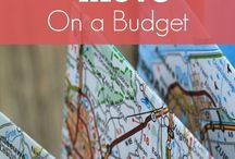 Move on a Budget