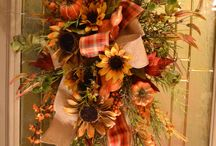 Floral Swags / by Kristi Robertson