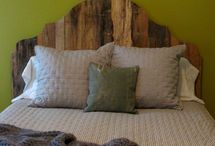 Master Bedroom  / by Ashley Jaquess Millis