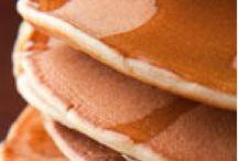 Breakfast foods/Drinks / by Dedra Earnhardt