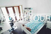 Bedroom Minimalist Tumblr