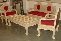 Bone Furniture