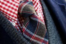 Men's fashion / by K'Smith Qos