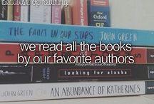 Books, Books and more Books :) / by Bri Kennedy
