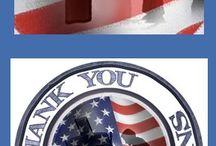 Honoring Veterans / by Steve Edington