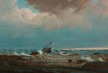 Море,море...