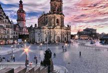 Let's Travel / #places #travel #architecture