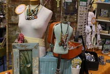 Ideas for trade shows / by Elise Hollandsworth Hartmann