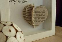 Heart frame / Box frame