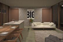 My Render - estúdioHR21 / Arquiteto - modelagem 3D e renderização  Contato - (21) 99530-0012