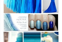 wedding colours and shades