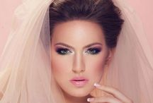 TheBrideLoves Beauty / All things wedding hair and makeup