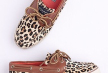 Shoes- Sperrys / by Rosemary Gamble