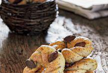 Recipes - Pane al pane