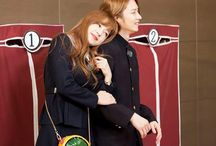 hani and heechul