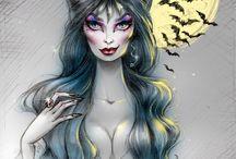 Elvira.