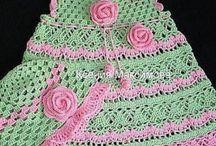 Crochet / by Angela Aston