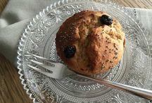 Ontbijt recepten / Glutenvrije, geraffineerde suikervrije en vaak ook zuivelvrije ontbijtideeën met pure ingrediënten.