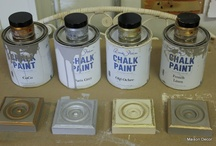 For The Home - Finishes & Painting