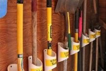 ferramentas Jardim