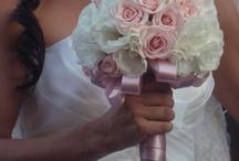bouques flores de boda