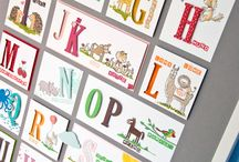 Letters for You / Handmade Cards and Projects made with the Letters for You stamp set and Large Letters Framelits from Stampin' Up!