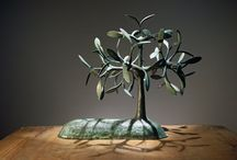 Michal Gabriel / Czech Sculptor