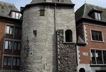 Belgique / by isanne