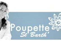 Poupette St Barth / Poupette St Barth Miami. ... Soft, sensual, bohemian chic - for the beach, party or every day, Poupette St Barth makes you want to live the island life full time.