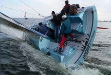 Sailing Ex