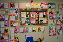 It's all about... Bulletin Boards to Inspire / bulletin boards that go the extra mile