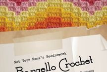 Crochet: Books I WANT or have