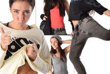 Kleidung / Sportlädchen dein Fitness-Shop! http://www.sportlaedchen.de/fitnessbekleidung.html