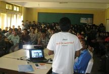 Nepal, you said, Nepal? / YPARD activities in Nepal