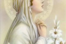 ✝️ Our Lady ✝️
