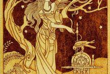 Part of Mythology