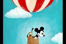 Mickey I Heart