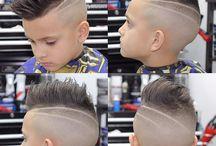 boys cut