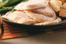 Meals  / Chicken breast