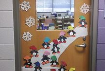 Classroom/School Ideas / by Chelsey Puckett