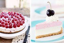 Recept - bakat - cheesecake