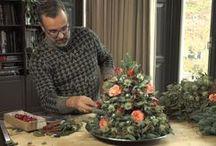 kerst-filmpje Kerstboom maken
