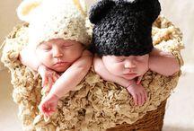 The Twins / by Mandy Passey Rasmuson