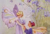 fairies en kabouters