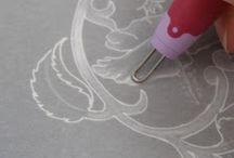 Pergamano / Parchment Craft